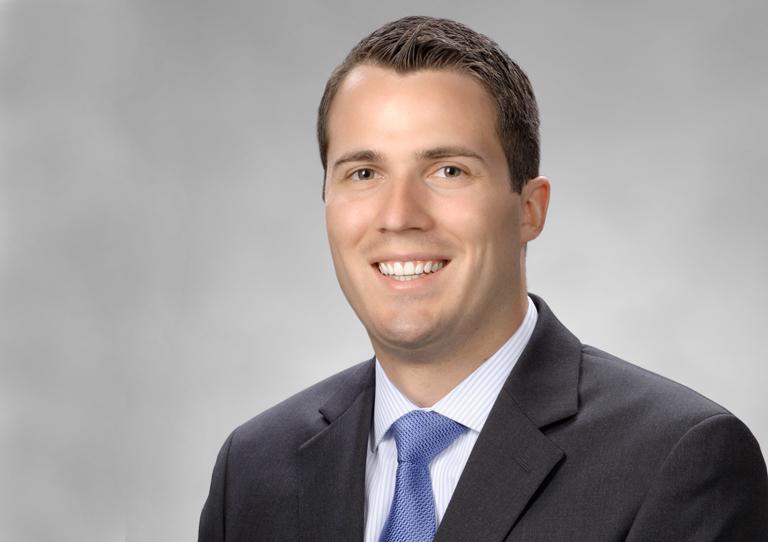 Blake Applegate, CPA