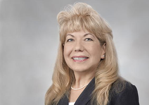 Jacqueline Wingo